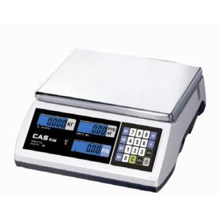 Электронные весы CAS ER JR - 15 СBU