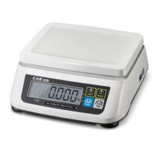 Торговые весы CAS SWN