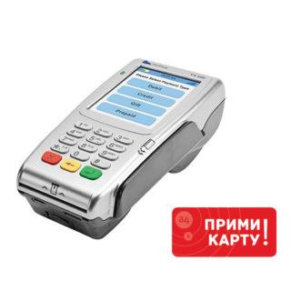 Мобильный терминал Verifone Vx680